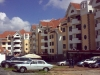 Kilimani Apartments project by the Ministry of Housing
