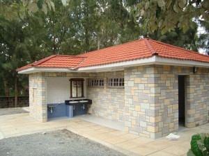 Don Bosco Church Gents Toilet Block 3